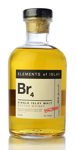 Br4 Speciality Drinks Ltd Elements of Islay