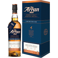 The Arran Malt Angels' Reserve
