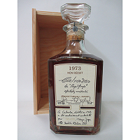 Dupont Calvados vintage 1973 for Three Rivers