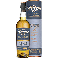 Arran Lochranza Reserve Single Malt