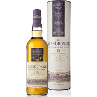 The GlenDronach 12 Years Old Sauternes Cask finish