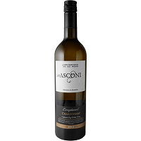 Asconi Exceptional Chardonnay 2011