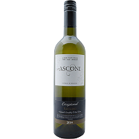 Asconi Exceptional Riesling 2014
