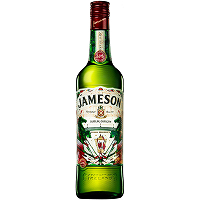 Jameson Limited Edition St.Patrick's Day Bottle 2016