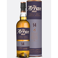 The Arran Malt 14 Years Old