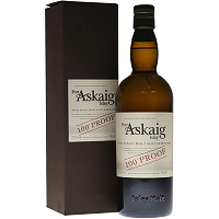 Port Askaig 100Proof