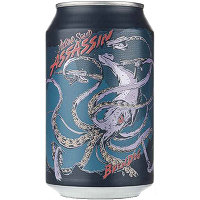 BrewDog Brewery Albino Squid Assassin
