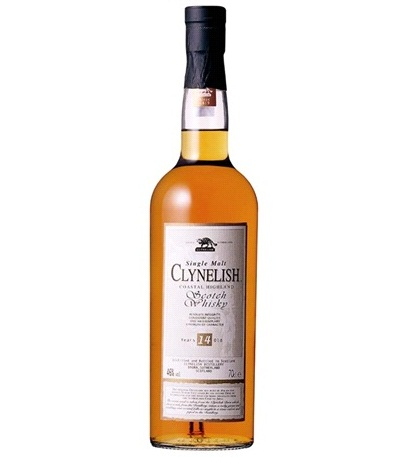 CLYNELISH 14years