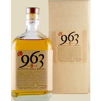 963 Aged 8 Years Blended Malt Whisky