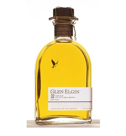 GLENELGIN 32 years old