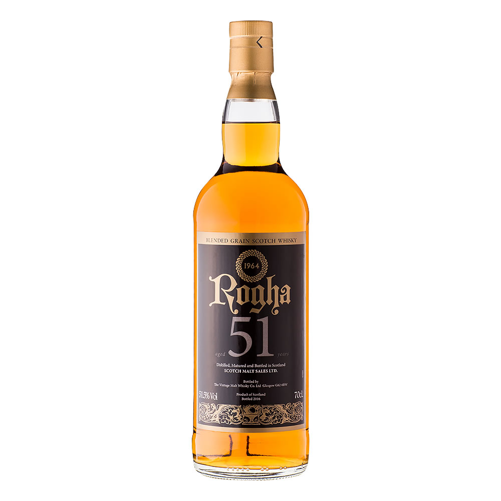 ROGHA Blended Grain 1964 51yo