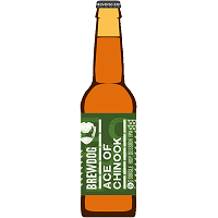 BrewDog Brewery Ace of Chinook