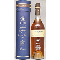 Valdespino Rere Spirits Collection Brandy De Jerez