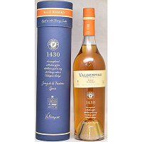 Valdespino Rere Spirits Collection Malt Whisky