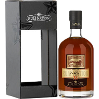 Rum Nation Caroni Rum 18 Years Old