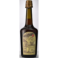 Calvados Domaine Delaunay 39 Years Old