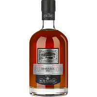 Rum Nation Demerara Solera No.14