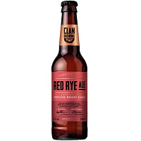 Clan Brewing Red Rye Ale Speyside Whisky Cask