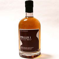 Scotch Universe Pollux I 97°U.2.2'1967.2""