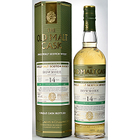 Hunter Laing Old Malt Cask Bowmore 2002