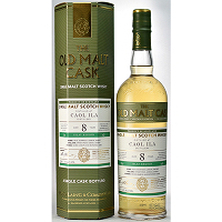 Hunter Laing Old Malt Cask Caol Ila 2008