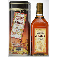 J.Bally Millesime 2002