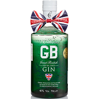 Williams GB Extra Dry Gin