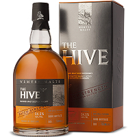 Wemyss Blended Malts Batch Strength The Hive