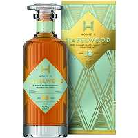 House of Hazelwood Aged 18 Years