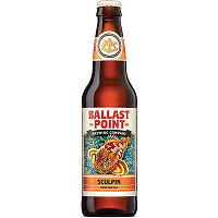 Ballast Point Beer Sculpin India Pale Ale