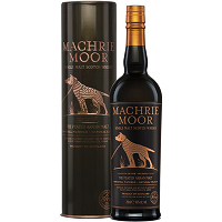Arran Machrie Moor Released 2017