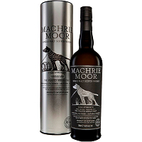 Arran Machrie Moor Cask Strength Released 2017