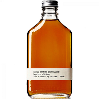 Kings County Distillery Peated Bourbon 200ml