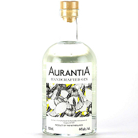 Aurantia Hand Crafted Gin