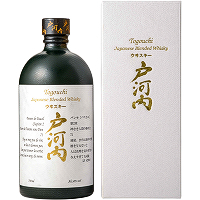 Togouchi Japanese Blended Whiskey