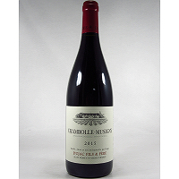 DUJAC Fils et Pere Chambolle-Musigny 2015