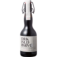 The Orkney Brewery Dark Island Reserve