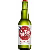 Zeffer Red Apple Cider