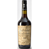 Lauriston Calvados Domfrontais 1968