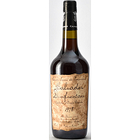 Lauriston Calvados Domfrontais 1978