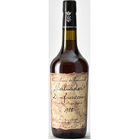 Lauriston Calvados Domfrontais 1988