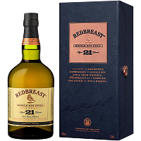 Redbreast Aged 21 Years