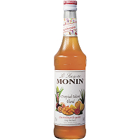 MONIN Tropical Island Blend syrup