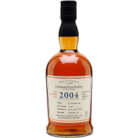 Foursquare 2004 Cask Strength 11 Year Old