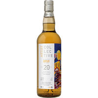 La Maison du Whisky Artist Collective Clynelish 1996