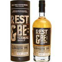Rest & Be Thankful Glen Keith 1995