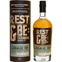 Rest & Be Thankful Ledaig 1997