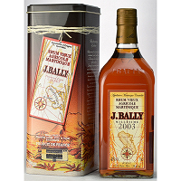 J.Bally Millesime 2003