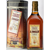 J.Bally Millesime 2005