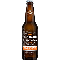 Coronado Brewing Orange Avenue Wit